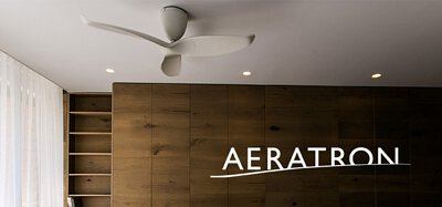 AERATRON吊扇