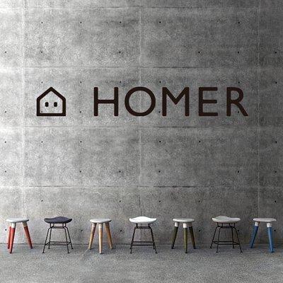 homer,雲朵椅