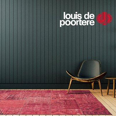 louis de poortere,比利時LDP地毯