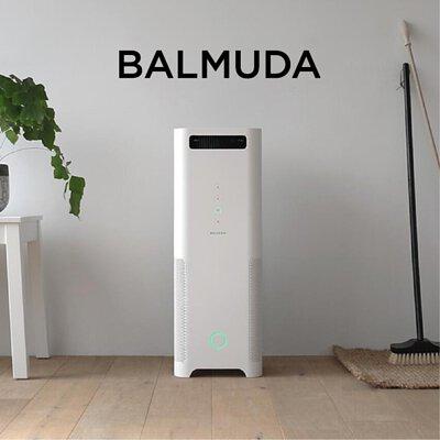 BALMUDA,家電用品