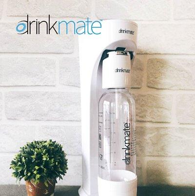 Drinkmate,氣泡水機