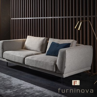 Furninova,瑞典沙發,進口沙發,羅奇尼