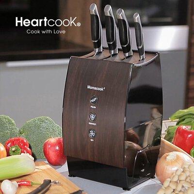 Heartcook,磨刀機