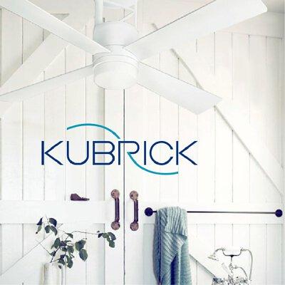 kubrick,吊扇