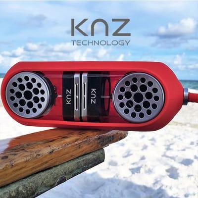 KNZ,音響