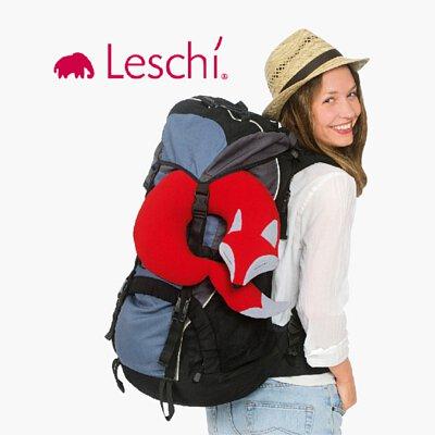 Leschi,午休枕,冷敷袋