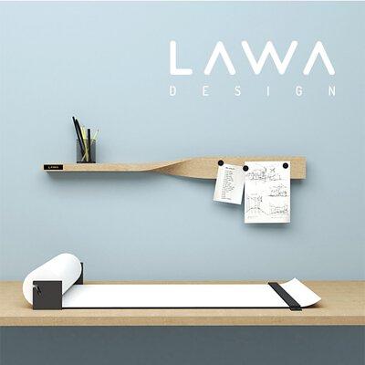 LAWA,燈罩,時鐘