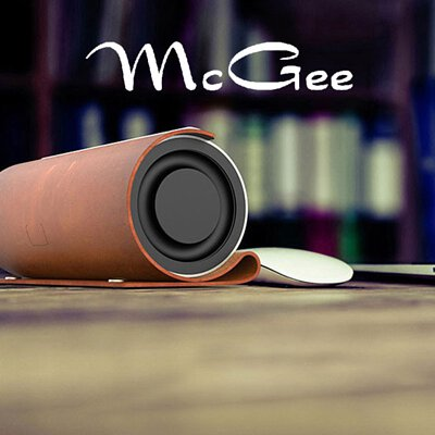 McGee,喇叭