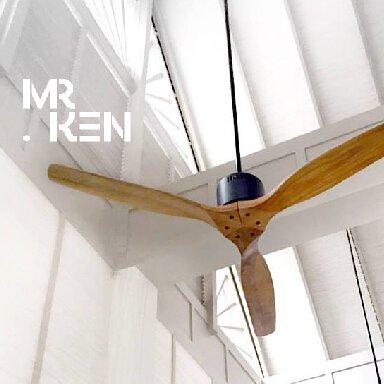 Mr.Ken,吊扇
