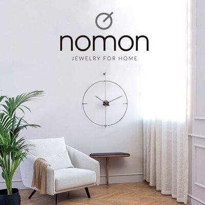 nomon,進口時鐘