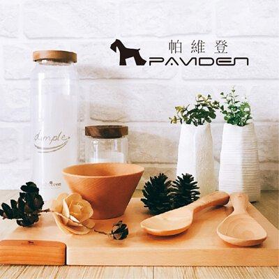 Paviden,原木餐具,居家用品