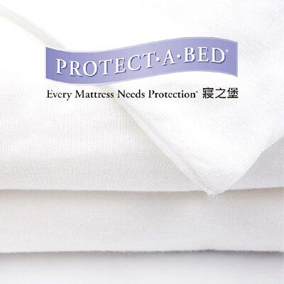 PROTECT.A.BED 寢之堡,保潔套,寢具用品