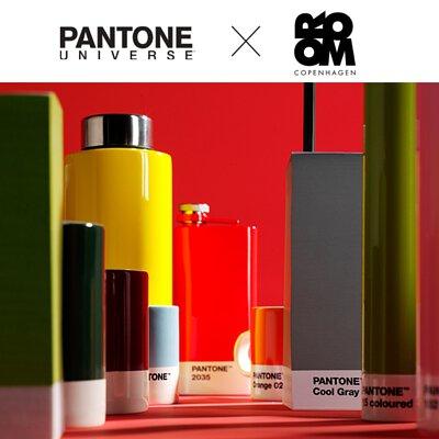 Pantone,色票文具用品,杯子