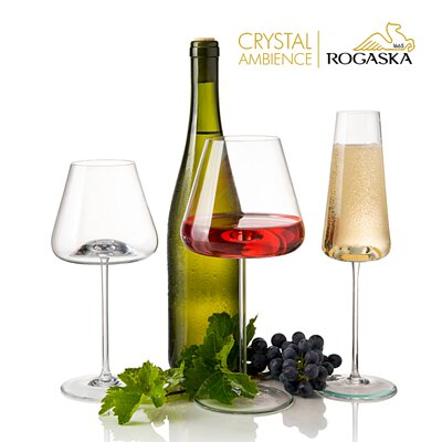 ROGASKA,進口酒杯,水晶杯,水晶用品