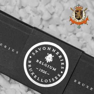 Savonneries Bruxelloises,進口香皂,肥皂