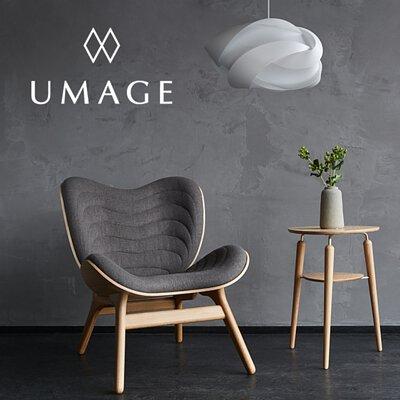 UMAGE,單人椅,燈具,進口傢俱,茶几