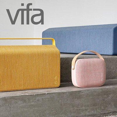 Vifa,藍芽喇叭