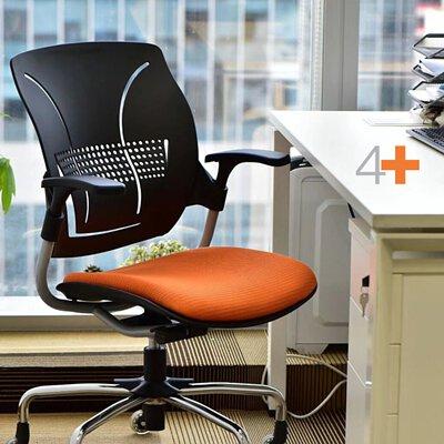 4+健康辦公椅