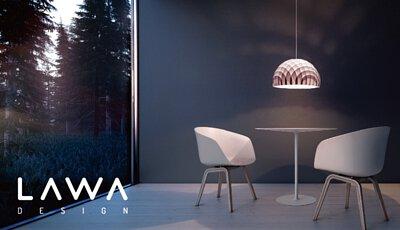 LAWA品牌分享