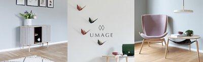 UMAGE品牌分享