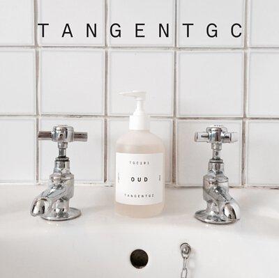 tangentgc,品牌故事,香氛清潔品牌