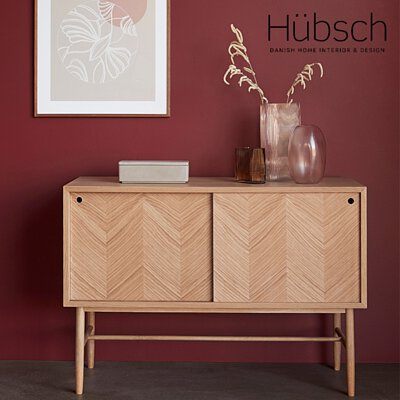 hubsch,丹麥家居品牌
