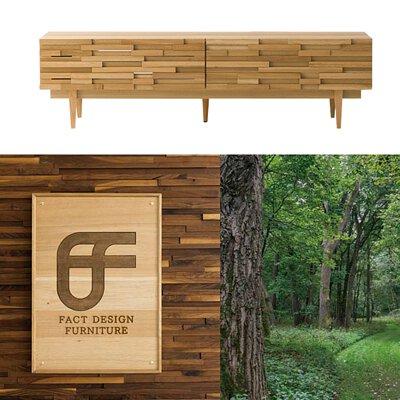 fact-design日本原木家具