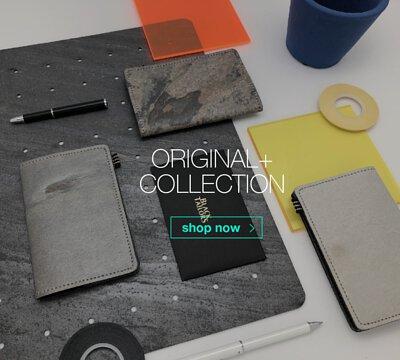 原礦系列 Original+ Collection