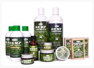 HEMP 系列商品