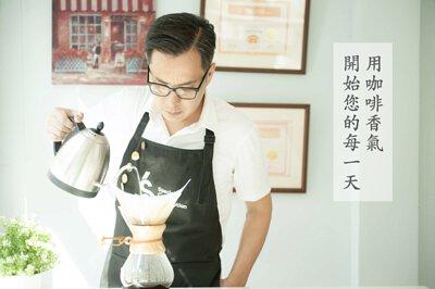 手沖咖啡濾掛式咖啡就是品味咖啡