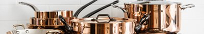 DE BUYER Inocuivre | Copper cookware