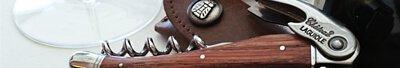 Chateau Laguiole handmade corkscrews