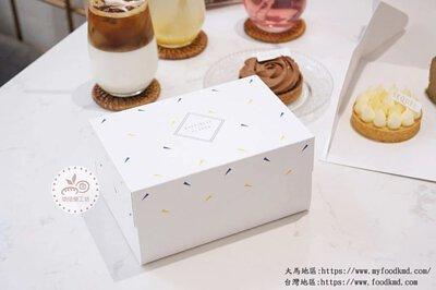簡易盒 點心盒 餅乾盒 紙盒 紙漿盒 漢堡盒 甜點盒