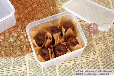 透明盒 點心盒 麵包盒 收納盒 密封盒 可冷凍 可麗露