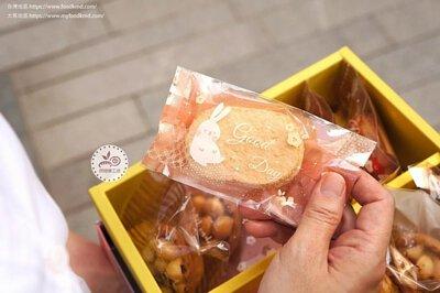 餅乾袋.甜點袋.點心袋