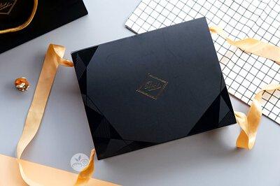 簡易盒 點心盒 餅乾盒 禮盒 紙盒 牛皮紙盒 中秋 手提盒