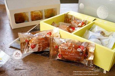 餅乾袋 春節 新年 封口袋 甜點袋