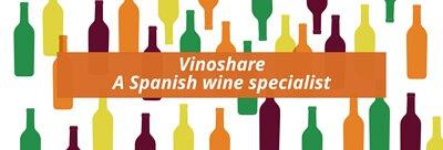 Vinoshare