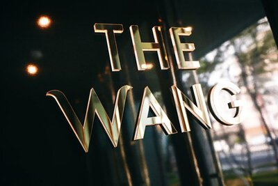 P.Seven企業香氛訂製  王品The Wang  迎賓香氛