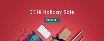 bnworks 聖誕禮物預購活動