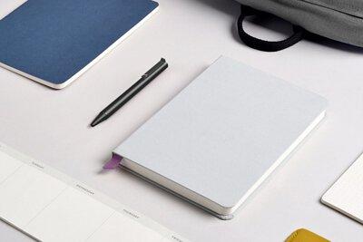 bnworks 啟點系列 不銹鋼原子筆