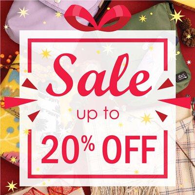 Xmas Sale, Big Sale, Winter Sale, 冬季減價,聖誕優惠,減價促銷