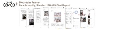 ISO4210 Test Report