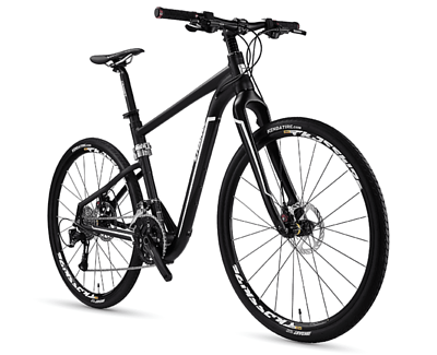 CHANGE DF-811K HYBRID BIKE