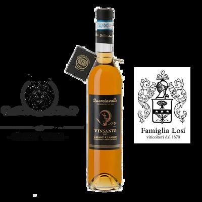 Vin Santo義大利傳統聖酒