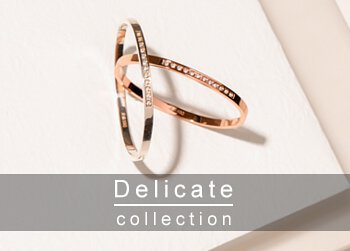 Delicate Collection