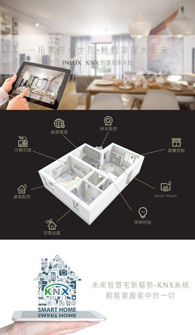 knx,smart home,智慧宅,燈光控制,智能住宅,智慧生活,智能居家,窗簾,燈光,燈光控制,溫度控制,冷氣,智慧居家,home automation,app,多房間串流播放器,awair