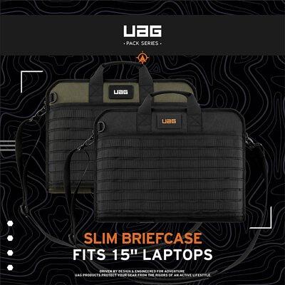 uag briefcase 15inch