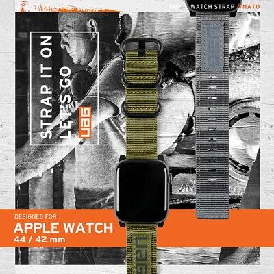 uag-apple-watch-nato-strap