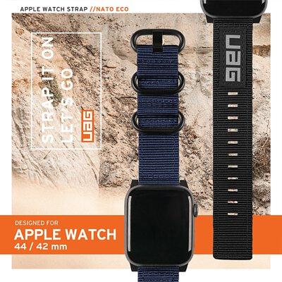 uag-apple-watch-nato-eco-strap